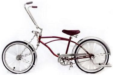 Sepeda Purwokerto Banyumas OKE