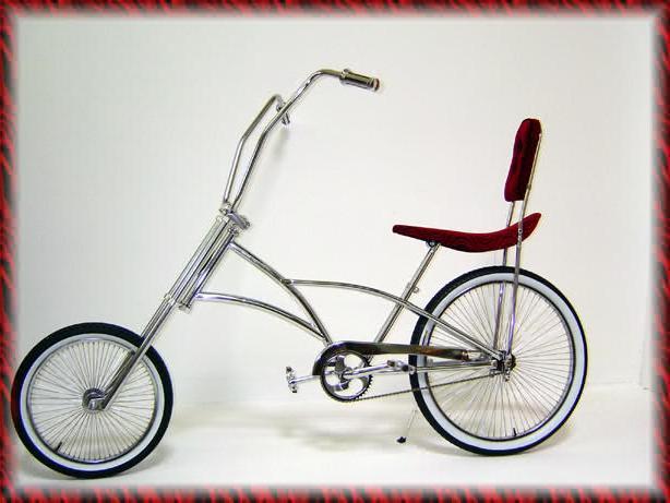 Jual Sepeda Low Rider di Purwokerto Purwokerto Banyumas OKE
