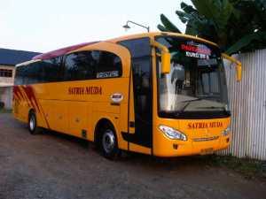 Armada Mobil Arbi Rental Purwokerto 7